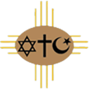 NM Interfaith Dialogue logo